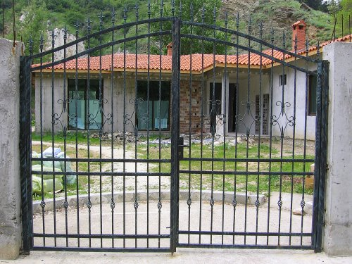 dvorni vrati 1